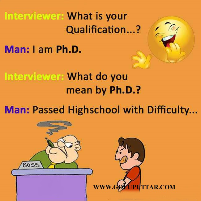 What the meaning of phd