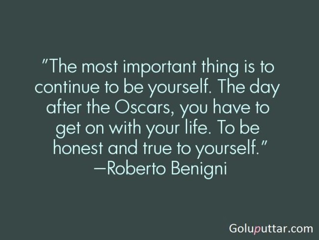 Being Yourself Quotes - Page 7 - Online Pictures Ideas