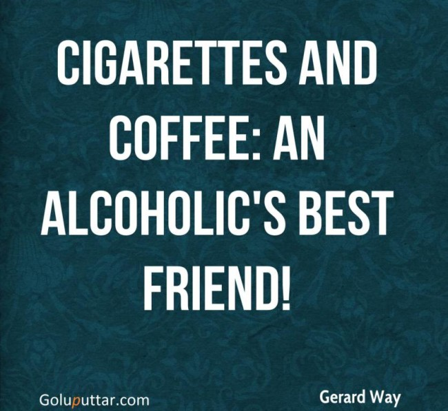 Perfect Best Friend Quote Alcohol's Best Friend