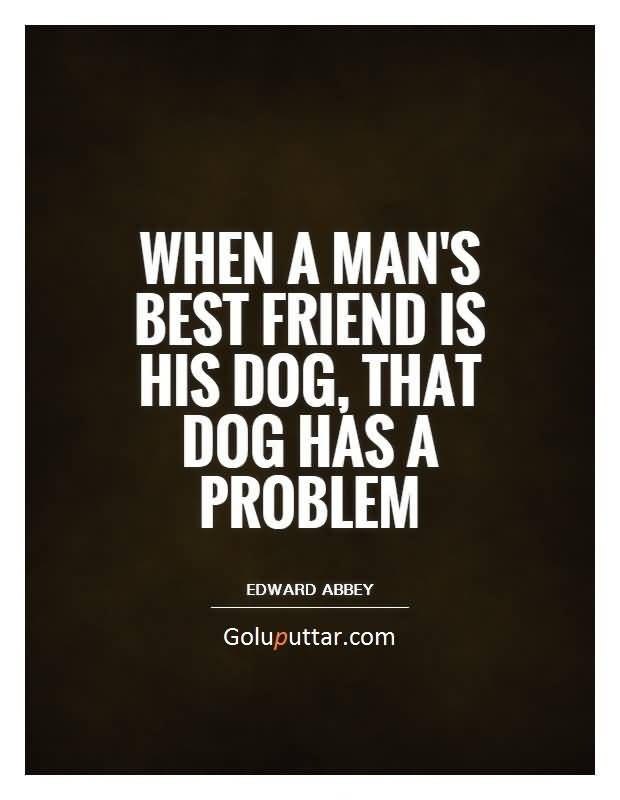 essay dogs mans best friend Below is an essay on dogs are man's best friend from anti essays, your source for research papers, essays, and term paper examples introduction sixty-three percent of american households have a pet.