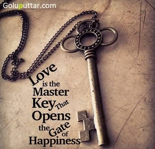 Fantastic love saying its a master key photos and ideas fantastic love saying its a master key voltagebd Image collections