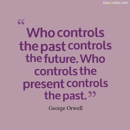 Mind Blowing Past Quote If You Control Your Past You Can Control Your Future
