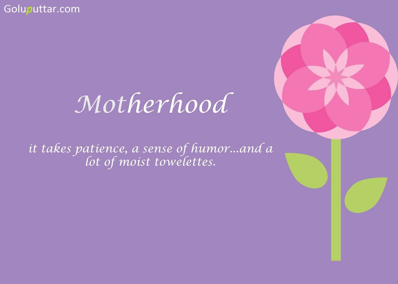 New Mom Quotes Entrancing New Mother Quote About Motherhood  Goluputtar