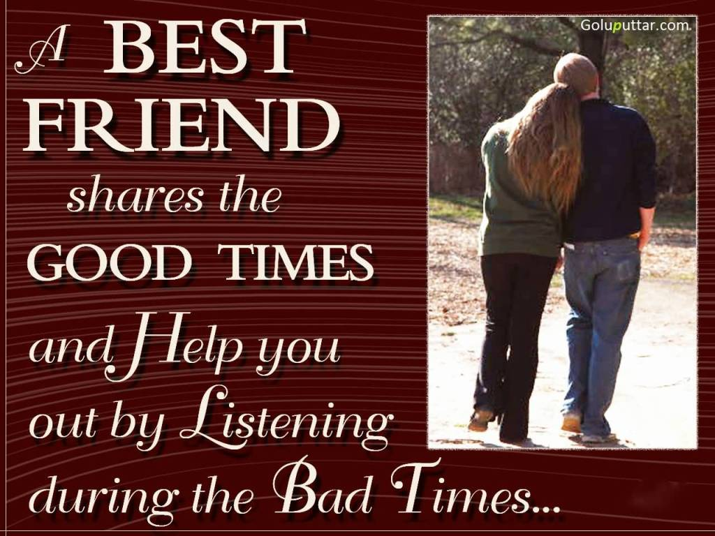 Nice Quotes About Friendship Friendship Quotes With Photos And Ideas  Page 3