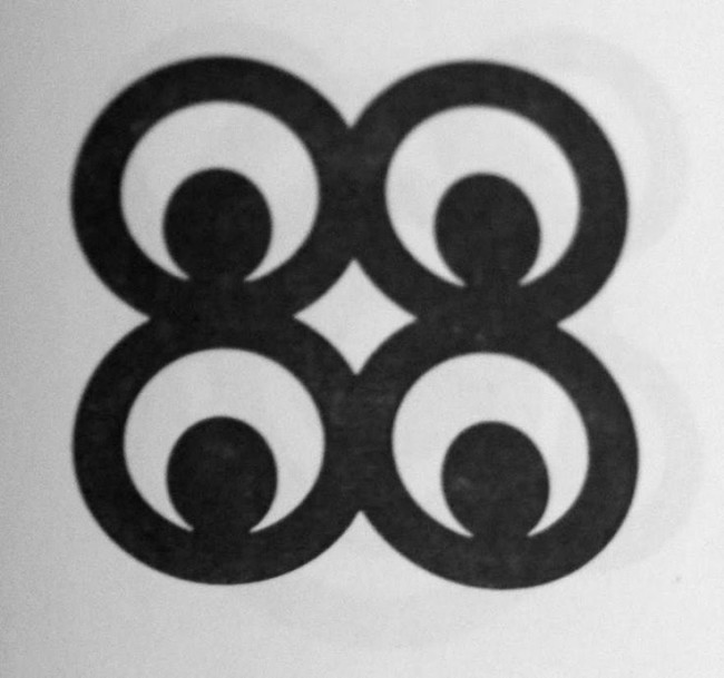 African Symbol Tattoos And Photo Ideas Page 6