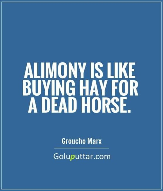 Stunning Horse Quote About Dead Horse