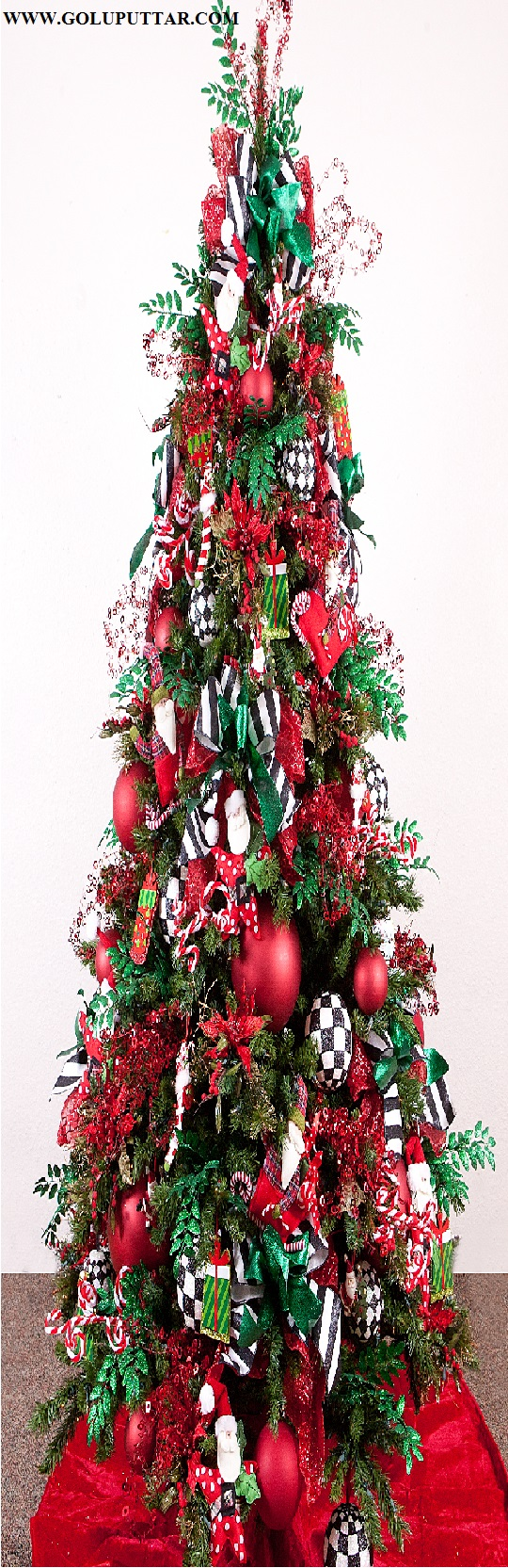 unique-colourful-christmas-tree-idea