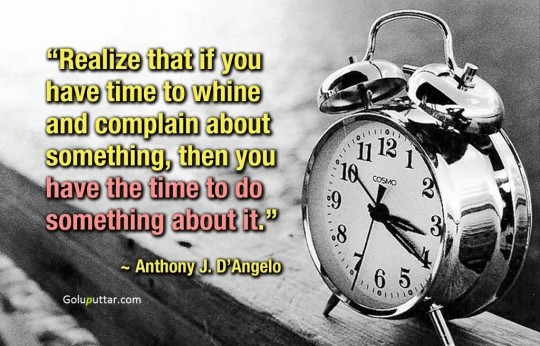 Fantastic Time Quote Don't Waste Your Time In Arguments