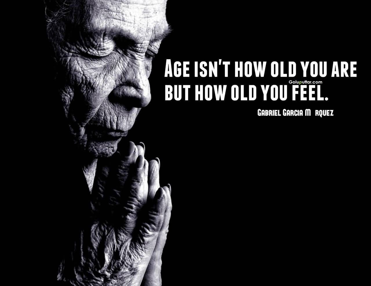 Quote It Age Quotes With Photos And Ideas