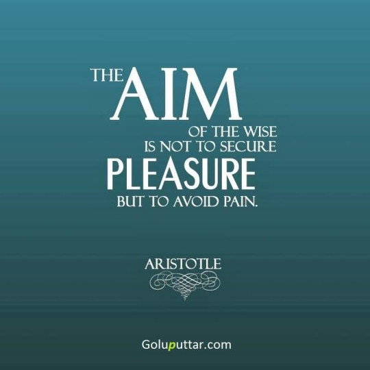 Popular Wise Quote About Aim Of Wise Person - Copy
