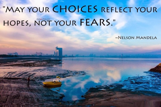 Latest Choice Quote Your Choice Reflect Your Hopes