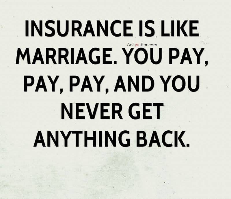 Insurance Quotes: Funny