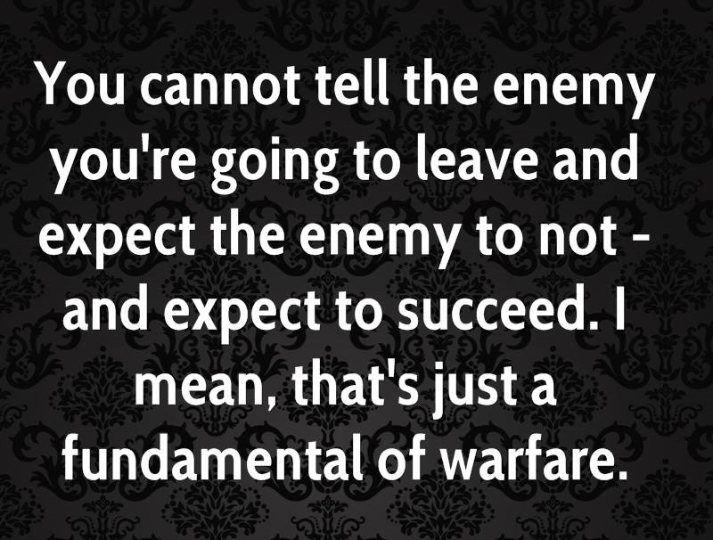 Enemy Sayings - 7887 (1)