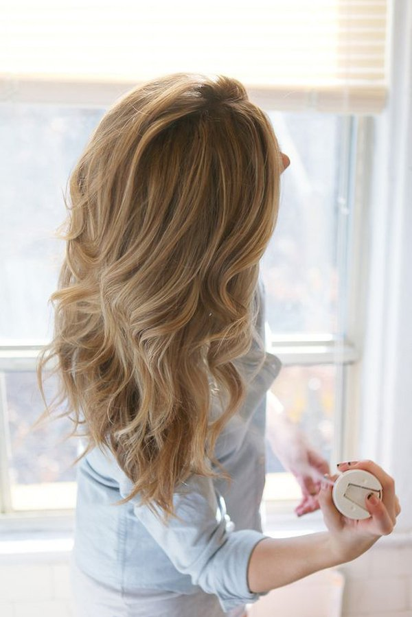 blonde hair color styles - 004