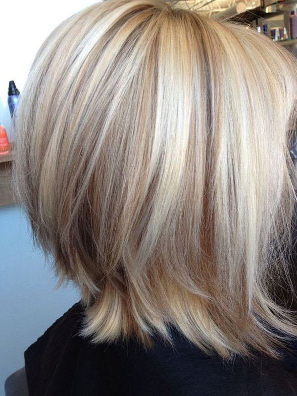 blonde hair color styles - 013