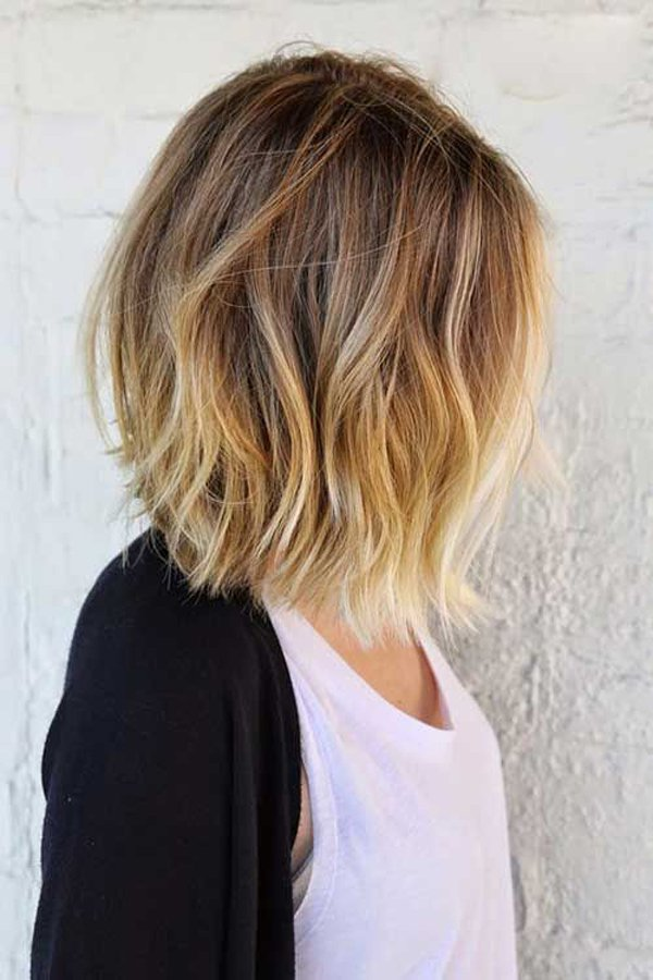 blonde hair color styles - 020