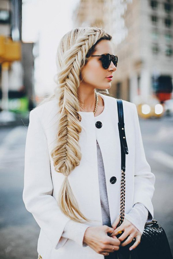 blonde hair color styles - 025