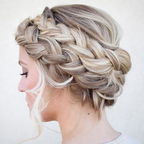 blonde hair color styles - 032