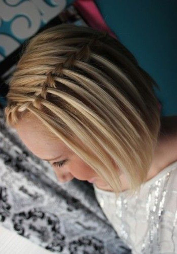 blonde hair color styles - 033