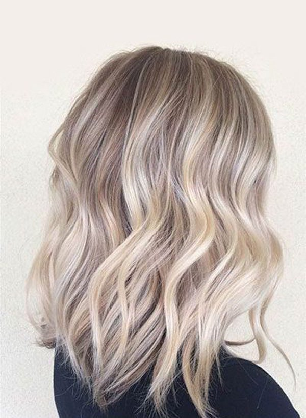 blonde hair color styles - 035