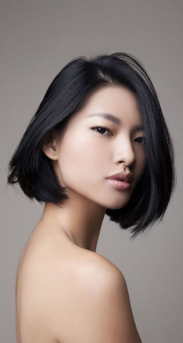Outstanding Funky Bob Cut Hair Concepts Hairstyle Inspiration Daily Dogsangcom