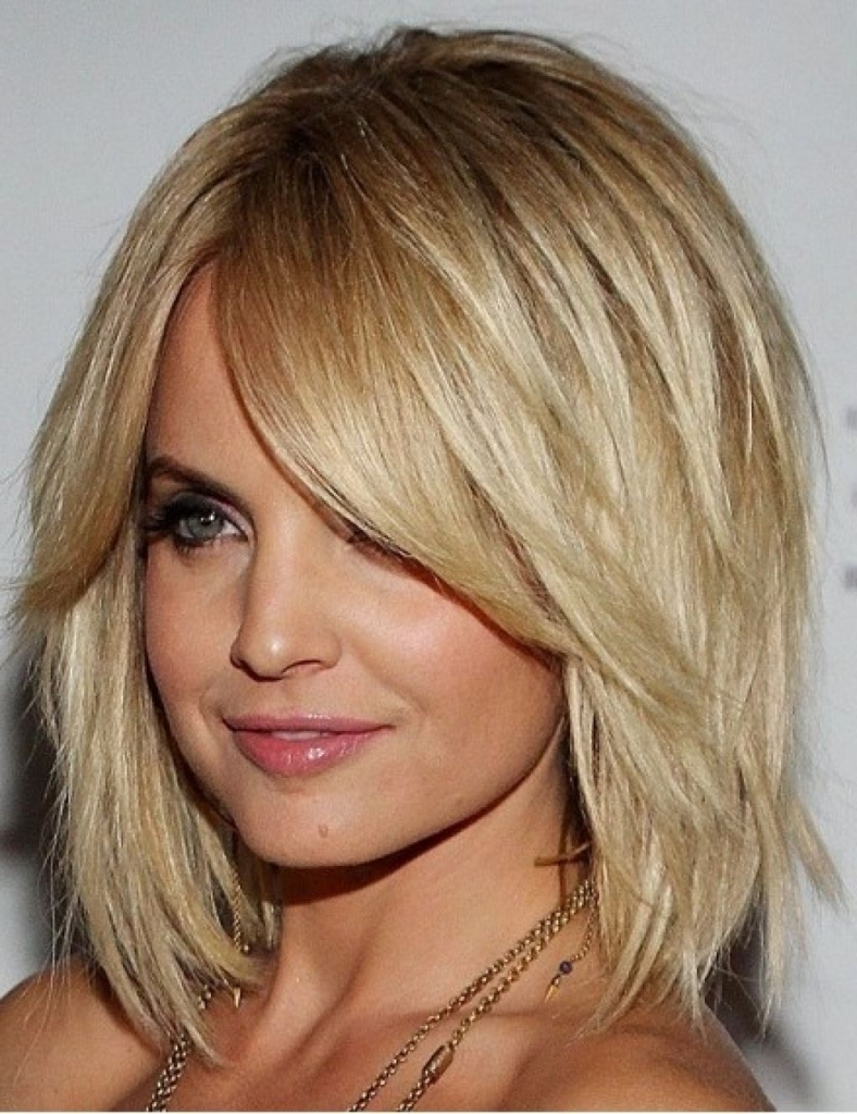 Medium Long Hair For 2016 Trendy Hairstyles 2016 For Long  - My Hairstyle Trend