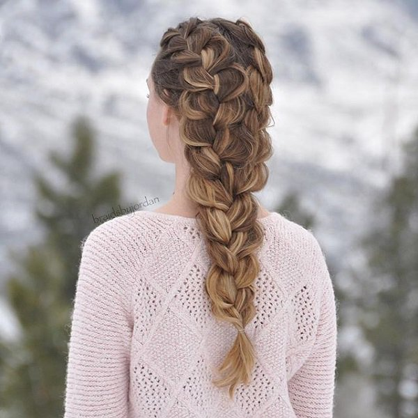 party hairstyles- 0013