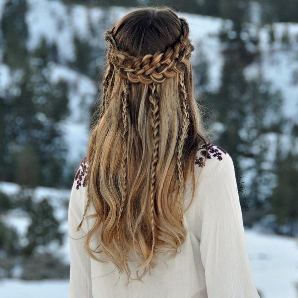 party hairstyles- 010
