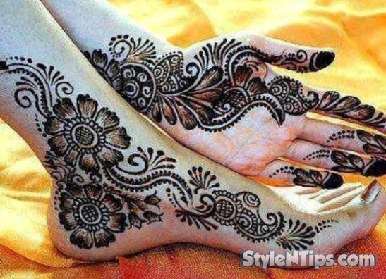 Mehndi Army : Fantastic indian cultural mehndi designs collection of ideas
