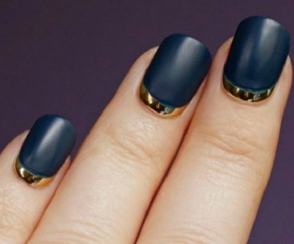 hot nail art ideas -768767h8
