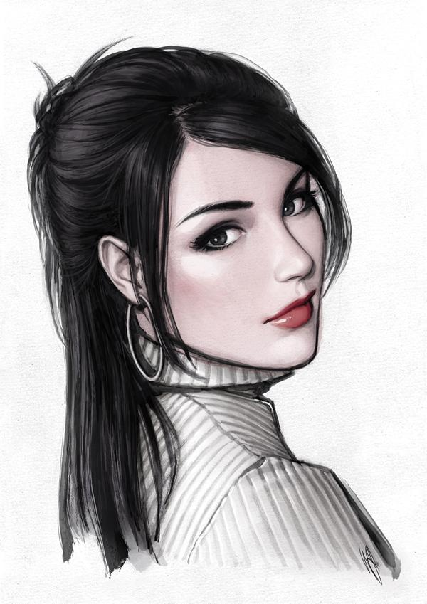 10-Digital-portrait-by-Warren-Louw