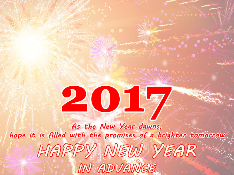 10  - Happy new year wishes and  Quotes