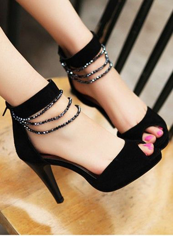10girl shoes ideas