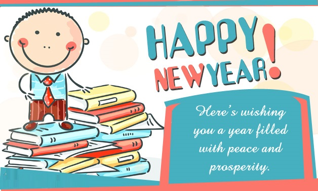 11  - Happy new year wishes and  Quotes