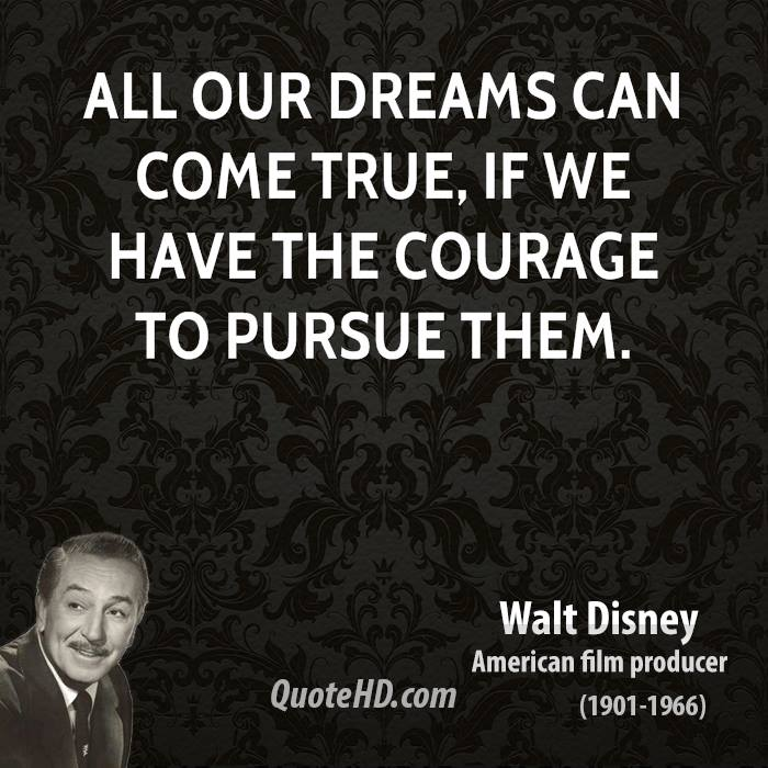 13Quotes About Courage