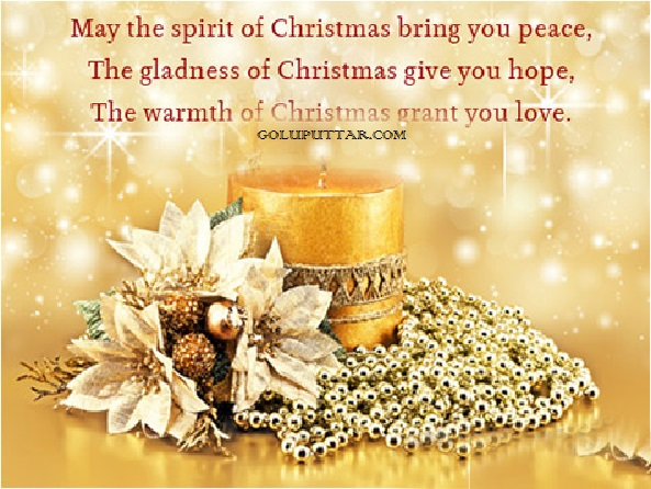 17 - Merry christmas quotes and saying