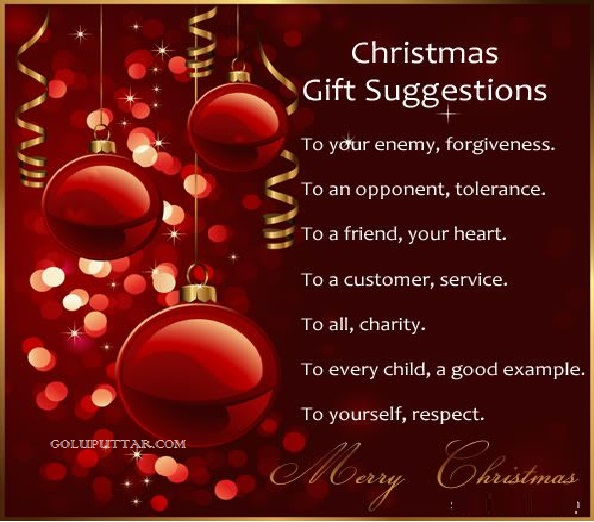 2 - christmas quotes and sayings