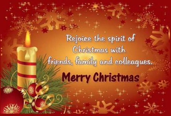 22 - Merry christmas quotes and saying