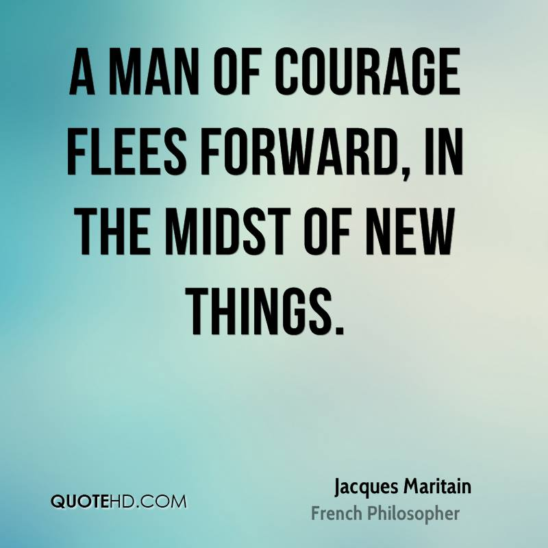22Quotes About Courage