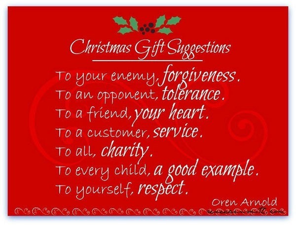 23 - Merry christmas quotes and saying