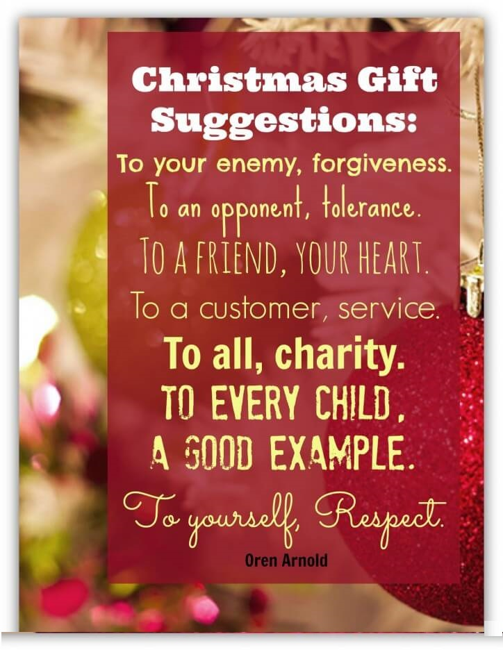 24 - Merry christmas quotes and saying