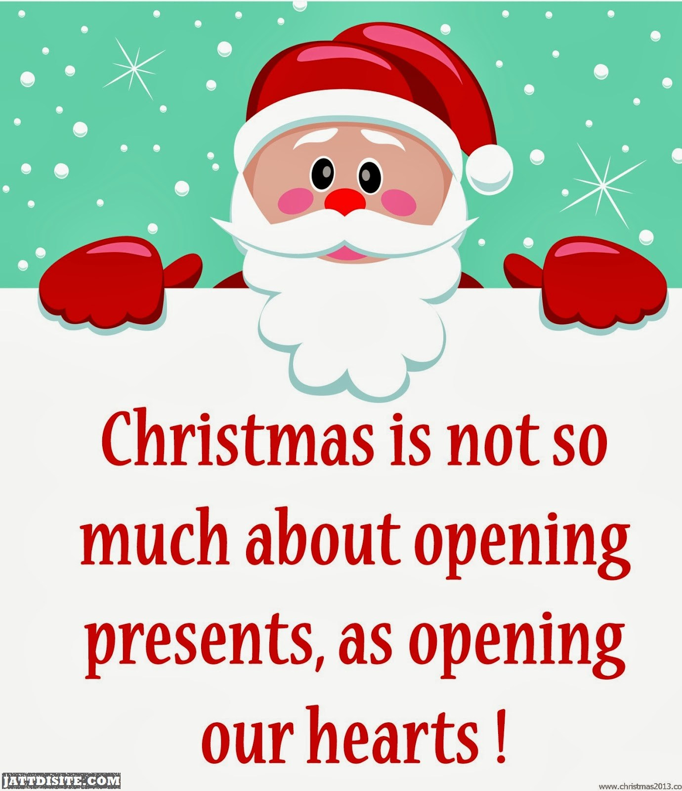 29 - Merry christmas quotes and saying
