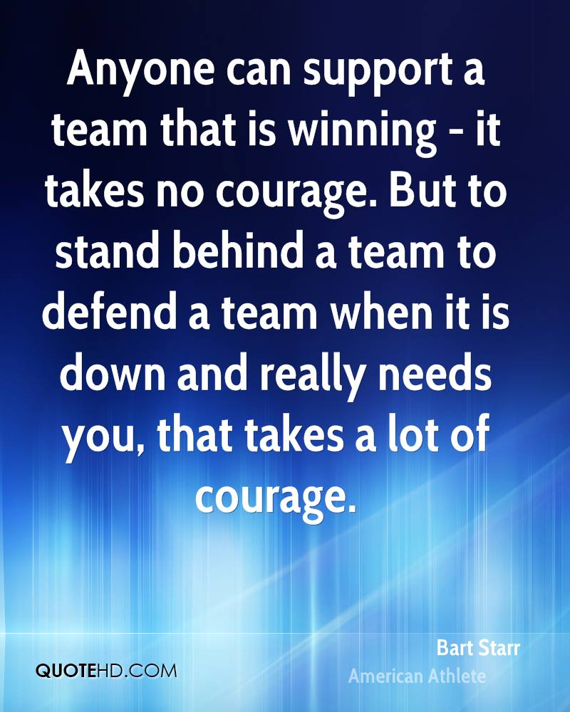 29Quotes About Courage