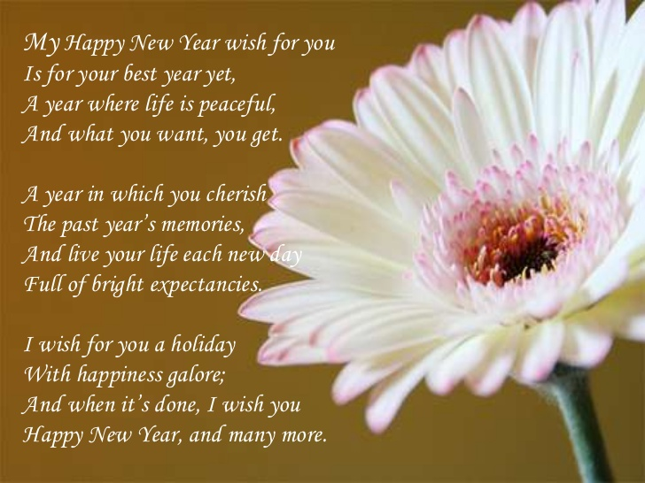 36  - Happy new year quotes and  sayings