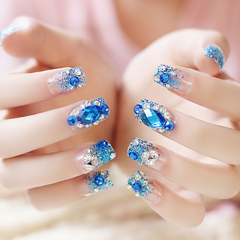 50 Beautiful Nail Art And Designs For Gorgeous Girls Photos And