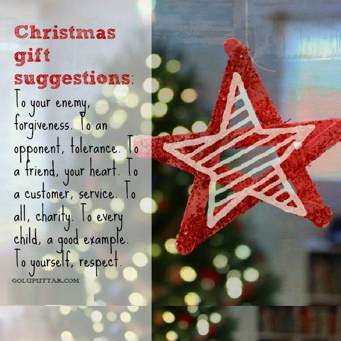 4 - christmas quotes and sayings