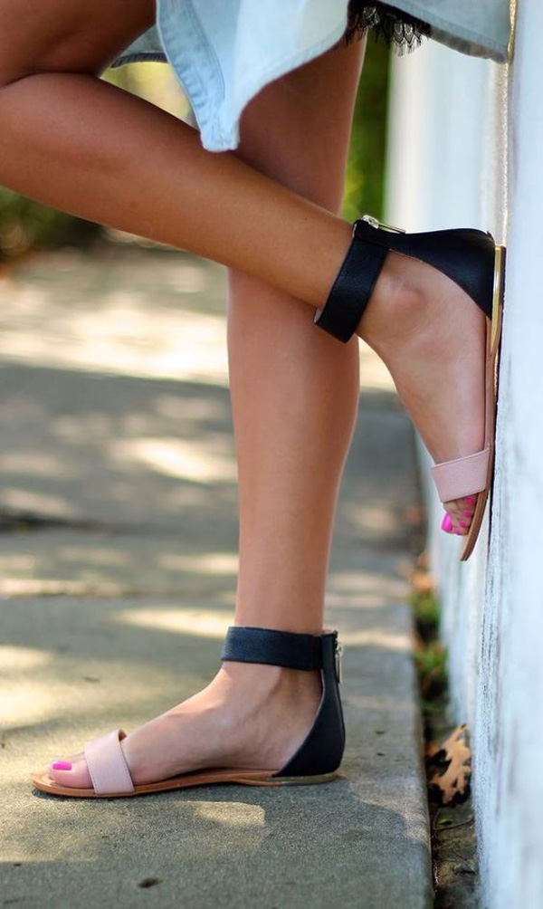 40girl shoes ideas