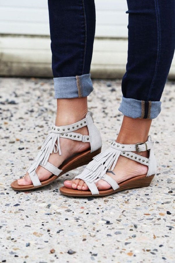 41girl shoes ideas