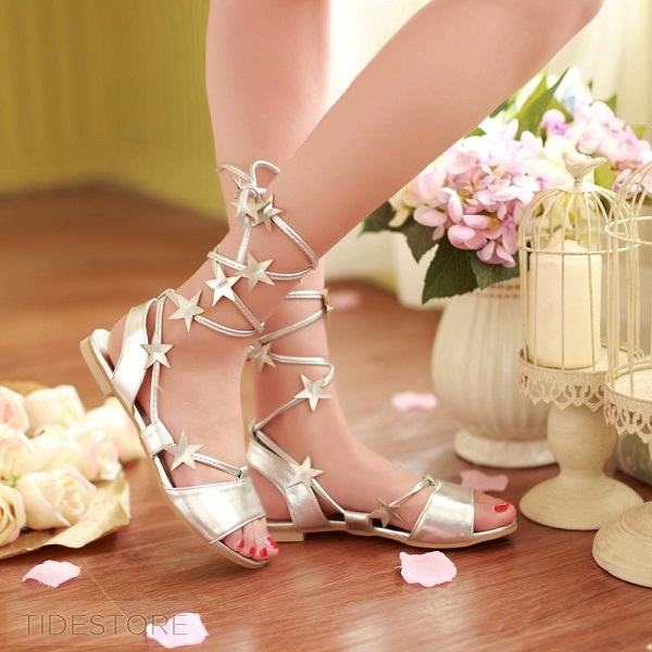 43girl shoes ideas
