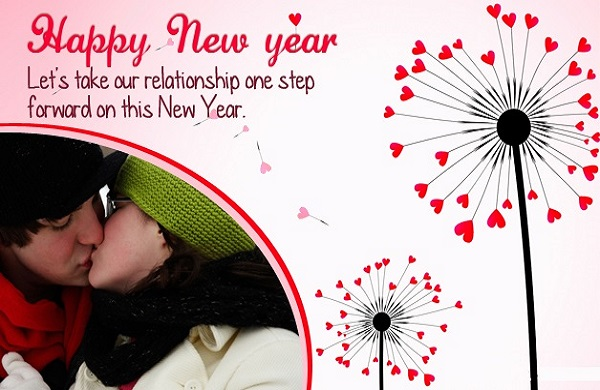 51  - Happy new year quotes and  sayings for couples